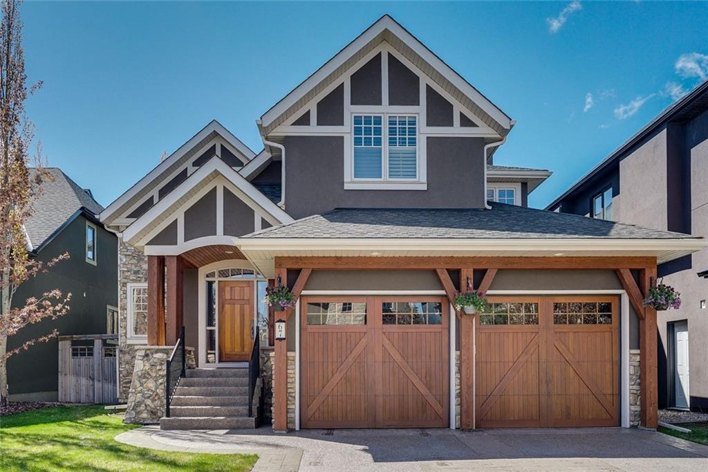 Removed: 67 Westpoint Place South West, West Springs Calgary, AB - Removed on 2020-06-15 23:51:11