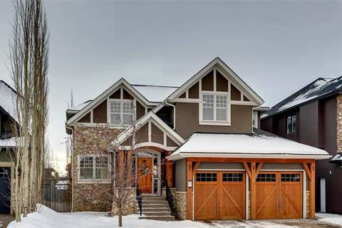 House for sale at 67 Westpoint Pl Southwest Calgary Alberta - MLS: C4282369