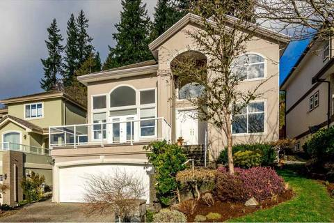House for sale at 67 Wilkes Creek Dr Port Moody British Columbia - MLS: R2437293
