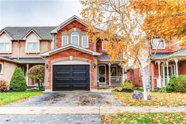 House for sale at 67 Wilkins Crescent Clarington Ontario - MLS: E4295879
