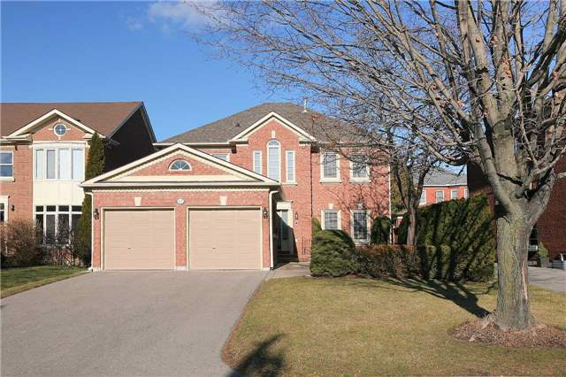 Sold: 67 Willett Crescent, Richmond Hill, ON