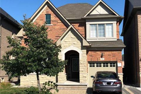 House for rent at 67 William Bartlett Dr Markham Ontario - MLS: N4627002