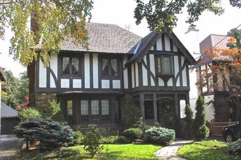 House for rent at 67 Willingdon Blvd Toronto Ontario - MLS: W4419835