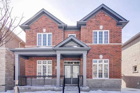 House for sale at 67 Windyton Ave Markham Ontario - MLS: N4458665