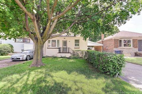 House for sale at 67 Winter Ave Toronto Ontario - MLS: E4499661