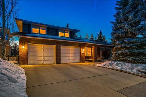House for sale at 67 Woodacres Dr Southwest Calgary Alberta - MLS: C4292191