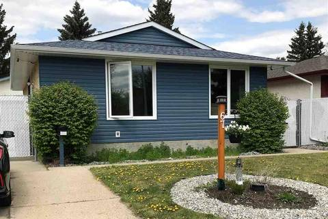 House for sale at 67 Woodbine Rd Sherwood Park Alberta - MLS: E4158325