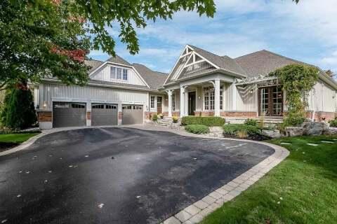 House for sale at 67 Wyndance Wy Uxbridge Ontario - MLS: N4943699