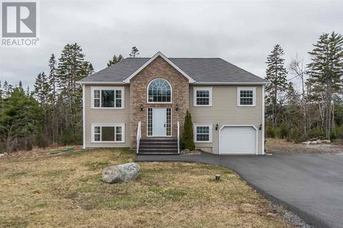 House for sale at 67 Yeaholm Wy Brookside Nova Scotia - MLS: 201908576