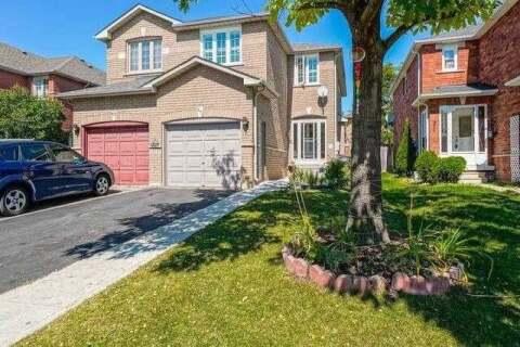 Townhouse for sale at 67 Yellow Brick Rd Brampton Ontario - MLS: W4894705