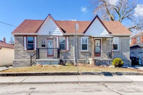 Townhouse for sale at 670 Winona Dr Toronto Ontario - MLS: C4388167
