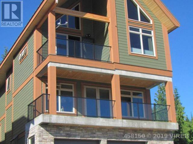House for sale at 670 Arrowsmith Rdge Courtenay British Columbia - MLS: 458150