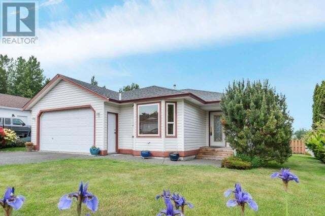 House for sale at 670 Baker Pl Campbell River British Columbia - MLS: 469576