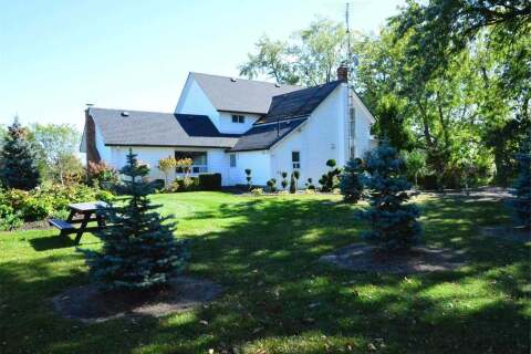 House for rent at 670 Concession 7 Rd Niagara-on-the-lake Ontario - MLS: X4741844