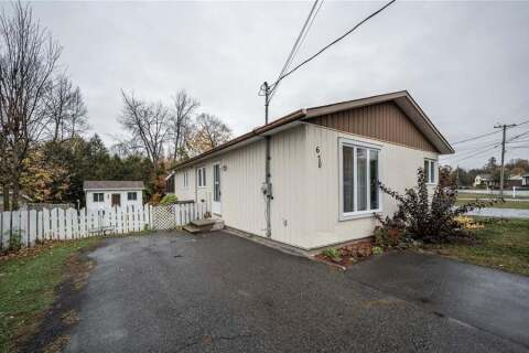 House for sale at 670 Front Rd L'orignal Ontario - MLS: 1214399