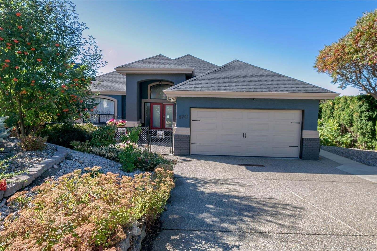 House for sale at 670 Middleton Wy Coldstream British Columbia - MLS: 10217262