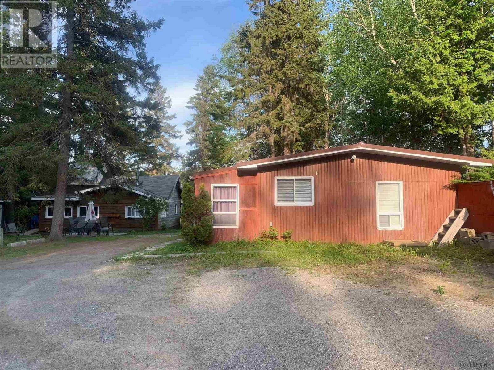 House for sale at 670 Urquhart Rd Timmins Ontario - MLS: TM200495