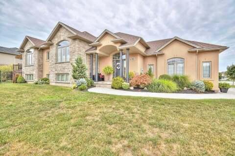 House for sale at 6700 Alina Ct Niagara Falls Ontario - MLS: X4962485