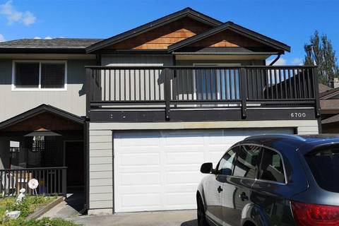 House for sale at 6700 Goldsmith Dr Richmond British Columbia - MLS: R2378087
