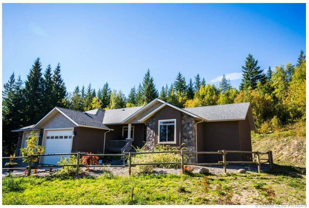 House for sale at 6701 15 Ave Southwest Salmon Arm British Columbia - MLS: 10185419