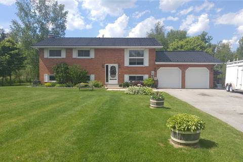 House for sale at 6702 County Road 21  Essa Ontario - MLS: N4500718