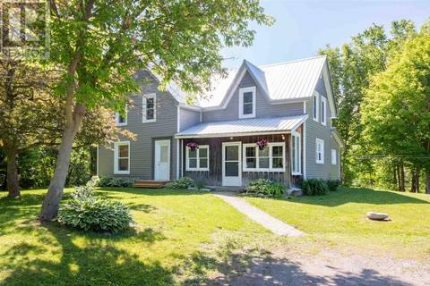 House for sale at 6702 Craig Rd South Frontenac Ontario - MLS: K19004004