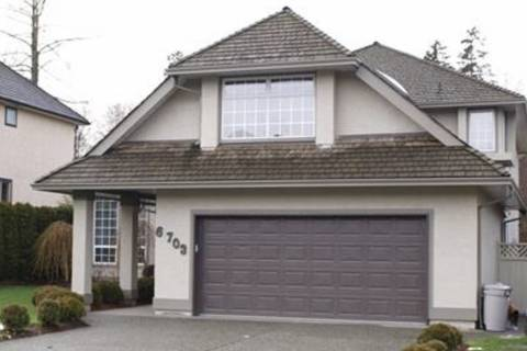 House for sale at 6703 123a St Surrey British Columbia - MLS: R2385417