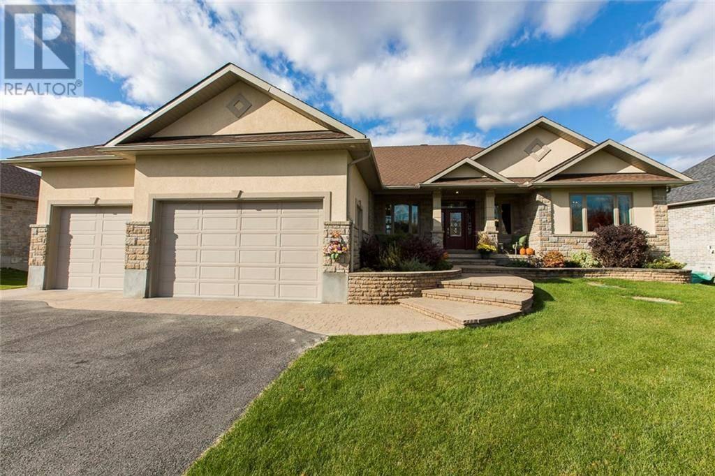 House for sale at 6703 Suncrest Dr Ottawa Ontario - MLS: 1172899