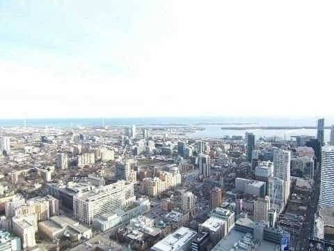 Apartment for rent at 388 Yonge St Unit 6705 Toronto Ontario - MLS: C4629656