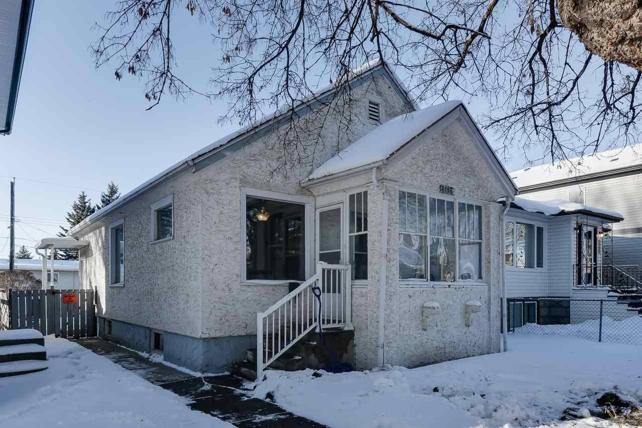 House for sale at 6706 106 St Nw Edmonton Alberta - MLS: E4184516