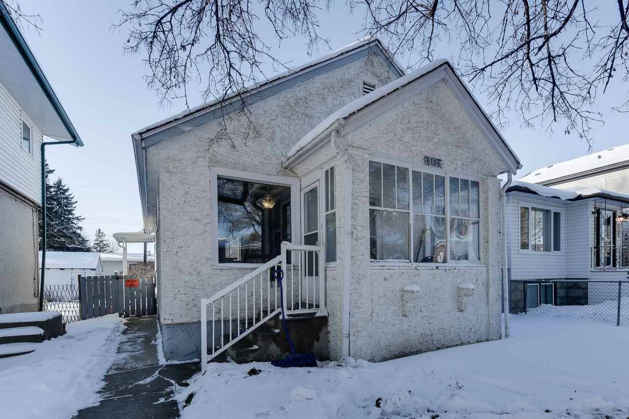 House for sale at 6706 106 St Nw Edmonton Alberta - MLS: E4190516