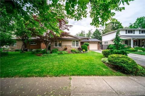 House for sale at 6707 Crawford St Niagara Falls Ontario - MLS: 30747412
