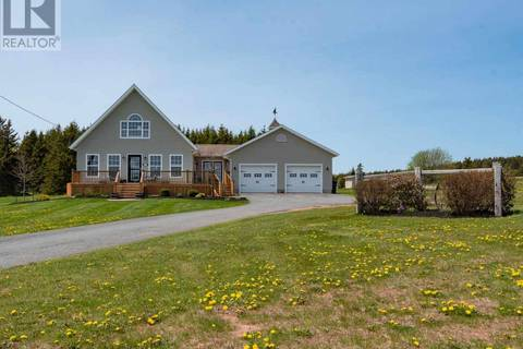 Home for sale at 6707 Rustico Road Rte Rustico Prince Edward Island - MLS: 201912767