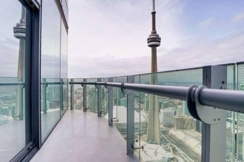 Condo for sale at 14 York St Unit 6708 Toronto Ontario - MLS: C4504144