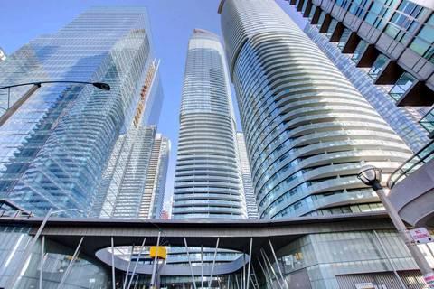Condo for sale at 14 York St Unit 6708 Toronto Ontario - MLS: C4689830