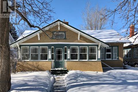House for sale at 671 2nd St E Shaunavon Saskatchewan - MLS: SK801277