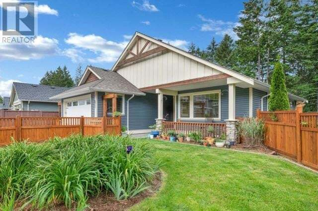House for sale at 671 Colonia Dr Ladysmith British Columbia - MLS: 469697