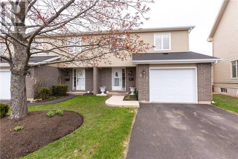 Townhouse for sale at 671 Laurier  Dieppe New Brunswick - MLS: M123062