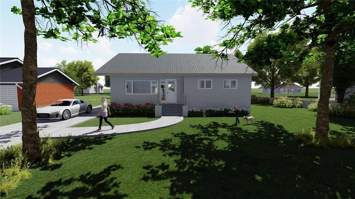 House for sale at 671 Peele Blvd Burlington Ontario - MLS: H4073304