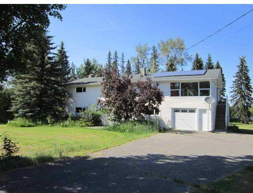 House for sale at 671 Ritchie Rd Quesnel British Columbia - MLS: R2353500