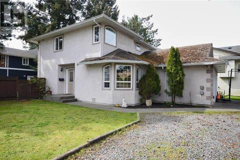 Townhouse for sale at 671 Strandlund Ave Victoria British Columbia - MLS: 408412