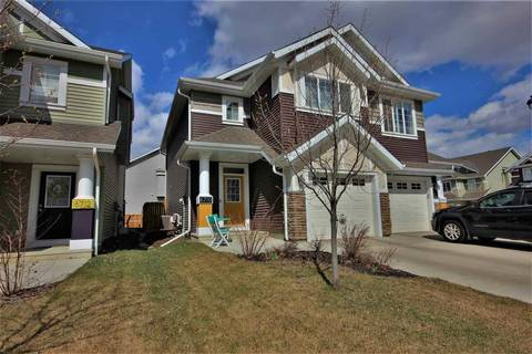 Townhouse for sale at 6710 23 Ave Sw Edmonton Alberta - MLS: E4153995