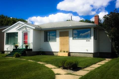 House for sale at 6710 Ada Blvd Nw Edmonton Alberta - MLS: E4156408