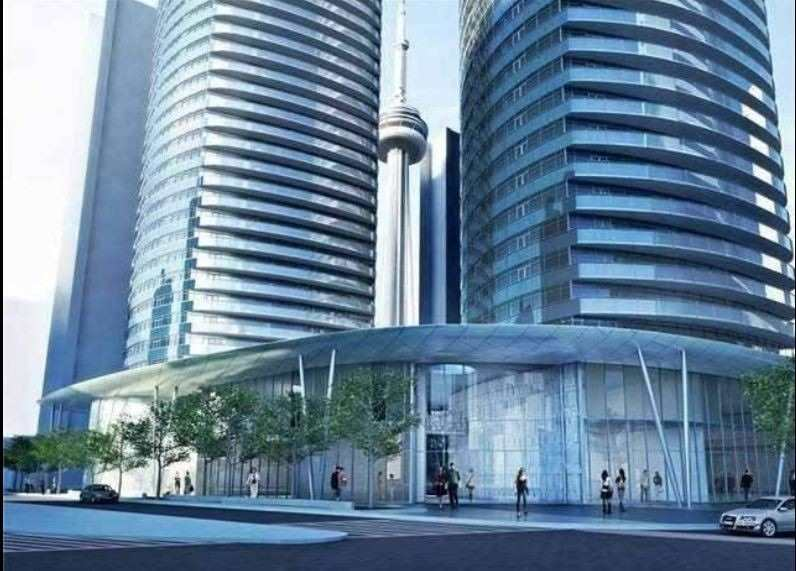 Removed: 1611 - 14 York Street, Toronto, ON - Removed on 2020-08-02 13:03:02