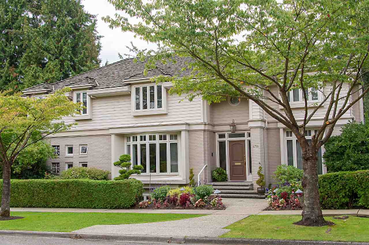 Sold: 6711 Beechwood Street, Vancouver, BC