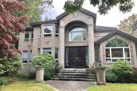House for sale at 6712 Selkirk St Vancouver British Columbia - MLS: R2498645