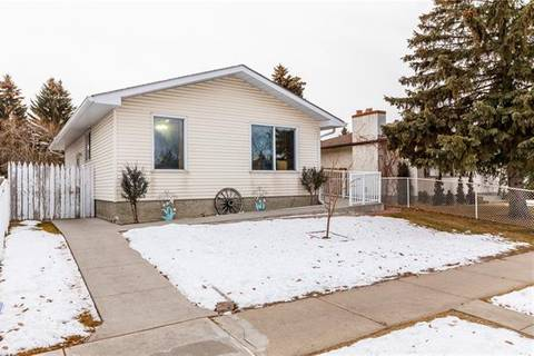 House for sale at 6715 22 Ave Northeast Calgary Alberta - MLS: C4203987