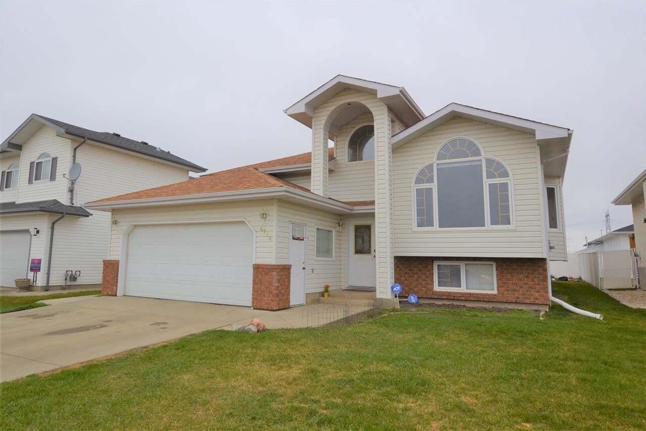 House for sale at 6716 162 Av NW Edmonton Alberta - MLS: E4214713