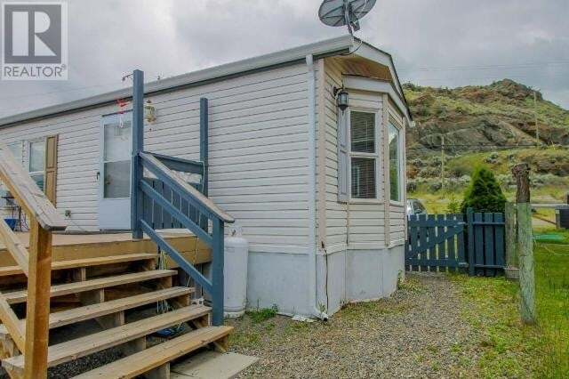 House for sale at 6717 Tingley Street  Kamloops British Columbia - MLS: 157408