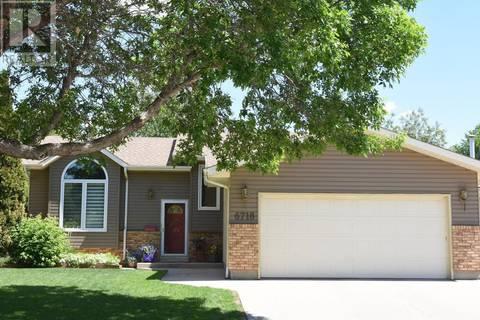 House for sale at 6718 Maple Ridge Dr Regina Saskatchewan - MLS: SK775869